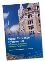 Higher Education Systems 3.0