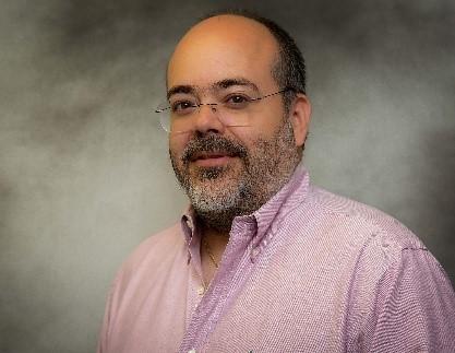 Aníbal Torres Bernal, Ph.D.