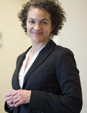 Dalia Antonia Muller, Ph.D.
